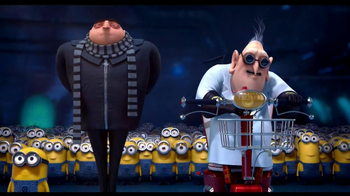 Despicable Me 2 - Alternate Trailer 37
