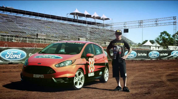 Ford TV Spot, 'Deegan Dares You' Featuring Brian Deegan