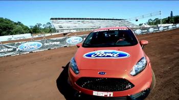 Ford TV Spot, 'Deegan Dares You' Featuring Brian Deegan - Thumbnail 7