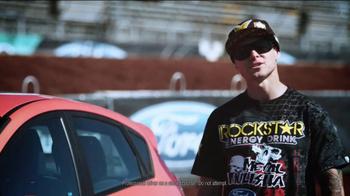 Ford TV Spot, 'Deegan Dares You' Featuring Brian Deegan - Thumbnail 3