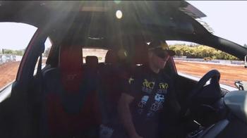 Ford TV Spot, 'Deegan Dares You' Featuring Brian Deegan - Thumbnail 4