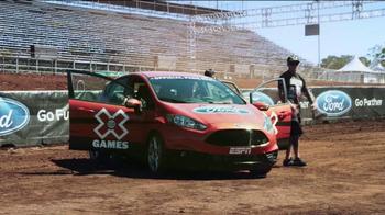 Ford TV Spot, 'Deegan Dares You' Featuring Brian Deegan - Thumbnail 6