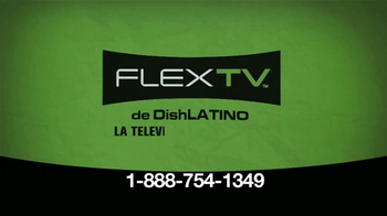 FlexTV de DishLATINO TV Spot [Spanish] - Thumbnail 4
