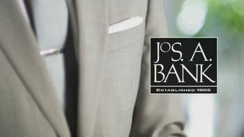 JoS. A. Bank TV Spot, '50% off Sale' - Thumbnail 1