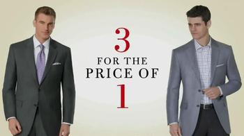 JoS. A. Bank TV Spot, '50% off Sale' - Thumbnail 6