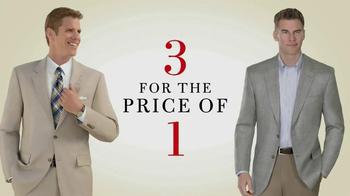 JoS. A. Bank TV Spot, '50% off Sale' - Thumbnail 7