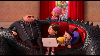 Despicable Me 2 - Alternate Trailer 36