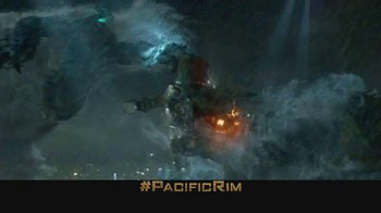 Pacific Rim - Alternate Trailer 14