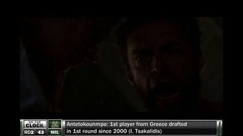 The Wolverine - Alternate Trailer 1