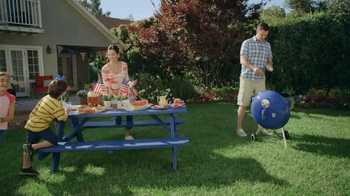 Lowe's TV Spot, 'Fourth of July Grill Master 3-Burner Gas Grill' - Thumbnail 1