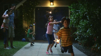 Lowe's TV Spot, 'Fourth of July Grill Master 3-Burner Gas Grill' - Thumbnail 7