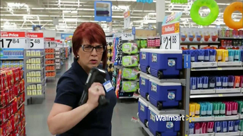Walmart Super Summer Savings TV Spot, \'Sandi\'