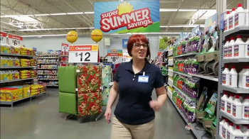Walmart Super Summer Savings TV Spot, 'Sandi' - Thumbnail 3