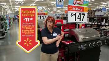 Walmart Super Summer Savings TV Spot, 'Sandi' - Thumbnail 7