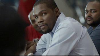 Nike TV Spot, 'Seat Pleasant Draft'
