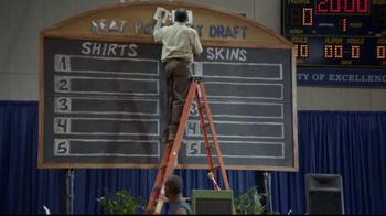 Nike TV Spot, 'Seat Pleasant Draft' - Thumbnail 1