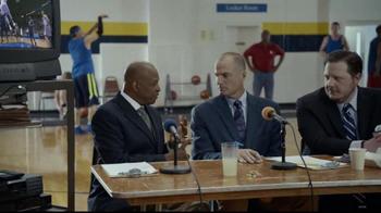 Nike TV Spot, 'Seat Pleasant Draft' - Thumbnail 2