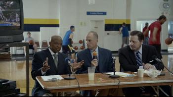 Nike TV Spot, 'Seat Pleasant Draft' - Thumbnail 7