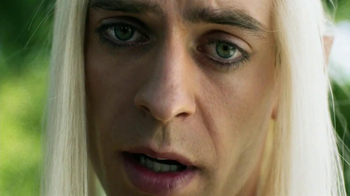 The Hobbit Kingdoms of Middle-Earth TV Spot, 'It's On' - Thumbnail 2