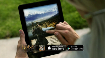 The Hobbit Kingdoms of Middle-Earth TV Spot, 'It's On' - Thumbnail 6