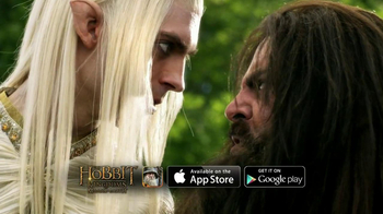 The Hobbit Kingdoms of Middle-Earth TV Spot, 'It's On' - Thumbnail 8