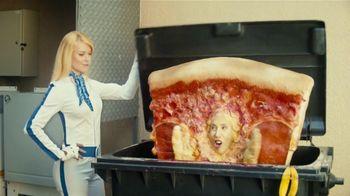 Orbit TV Spot, 'Pizza' [Spanish]