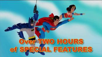 Robot Chicken: DC Comics Special Blu-ray and DVD TV Spot - Thumbnail 4