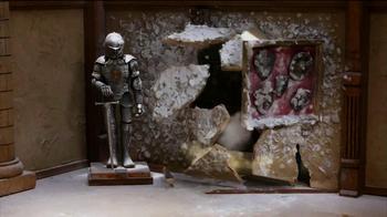 Robot Chicken: DC Comics Special Blu-ray and DVD TV Spot - Thumbnail 5