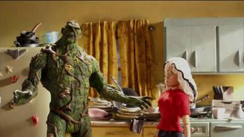 Robot Chicken: DC Comics Special Blu-ray and DVD TV Spot - Thumbnail 8
