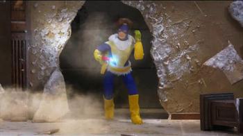 Robot Chicken: DC Comics Special Blu-ray and DVD TV Spot - Thumbnail 9