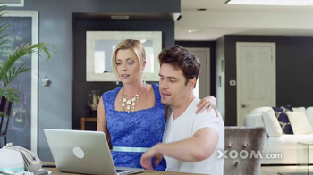 Xoom TV Spot, 'Deposit in Less Than an Hour with Text Updates' - Thumbnail 4
