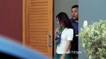 Univision TV Spot, 'No Le Quedes Mal a Tu Pareja' [Spanish] - Thumbnail 1