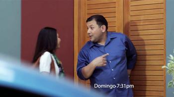 Univision TV Spot, 'No Le Quedes Mal a Tu Pareja' [Spanish] - Thumbnail 2