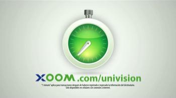 Univision TV Spot, 'No Le Quedes Mal a Tu Pareja' [Spanish] - Thumbnail 4
