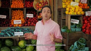 Walmart TV Spot, 'Operación Frescura'  [Spanish] - Thumbnail 4