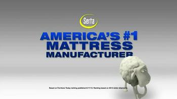 Serta Elevate & Save TV Spot - Thumbnail 2