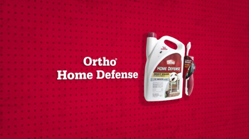 ACE Hardware TV Spot, 'Fourth of July: Ortho Home Defense' - Thumbnail 2