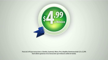Xoom TV Spot, 'Usa Tu Smartphone Para Enviar Dinero' [Spanish] - Thumbnail 10