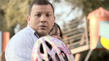 Xoom TV Spot, 'Usa Tu Smartphone Para Enviar Dinero' [Spanish]