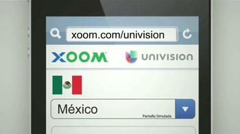 Xoom TV Spot, 'Usa Tu Smartphone Para Enviar Dinero' [Spanish] - Thumbnail 9