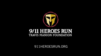 The Travis Manion Foundation TV Spot, '9/11 Heroes Run' - Thumbnail 9