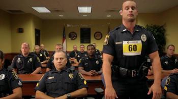 The Travis Manion Foundation TV Spot, '9/11 Heroes Run' - Thumbnail 7