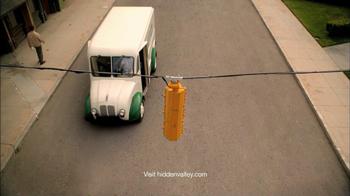 Hidden Valley Farmhouse Originals TV Spot, 'Street Light' - Thumbnail 1