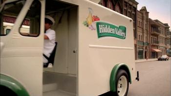 Hidden Valley Farmhouse Originals TV Spot, 'Street Light' - Thumbnail 8