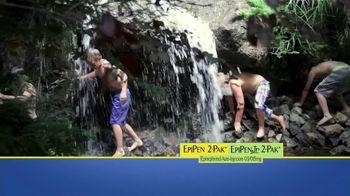 Mylan TV Spot, 'Summer Camp'