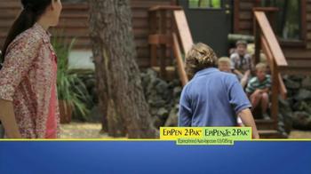 Mylan TV Spot, 'Summer Camp' - Thumbnail 3