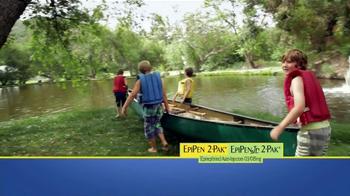 Mylan TV Spot, 'Summer Camp' - Thumbnail 4