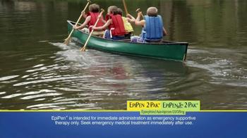 Mylan TV Spot, 'Summer Camp' - Thumbnail 5