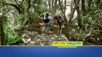 Mylan TV Spot, 'Summer Camp' - Thumbnail 6