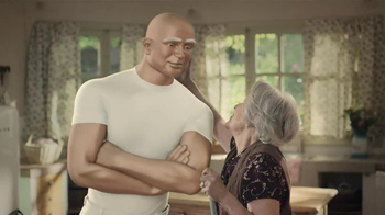 Mr. Clean TV Spot, 'History of Mr. Clean' - Thumbnail 10